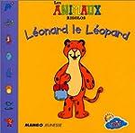 LEONARD LE LEOPARD