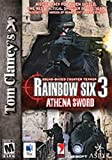 Tom Clancy's Rainbow Six 3: Athena Sword (Mac)