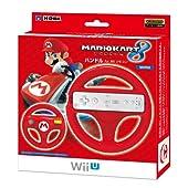 マリオカート8 ハンドル for Wiiリモコン マリオ