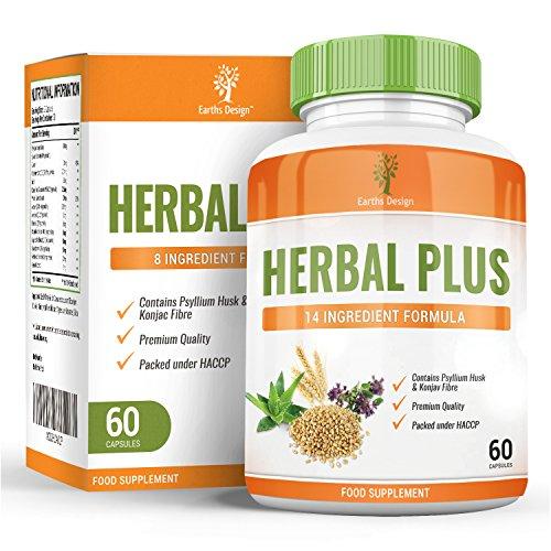 earths-design-colon-cleanse-detox-fibre-supplement-with-psyllium-konjac-aloe-vera-green-tea-natural-