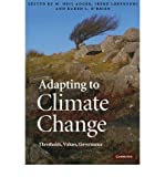 img - for [(Adapting to Climate Change: Thresholds, Values, Governance )] [Author: W. Neil Adger] [Dec-2010] book / textbook / text book