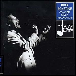 Complete Savoy Recordings