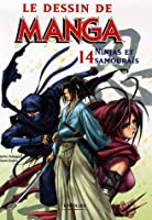 Dessin de manga (le) Vol.14