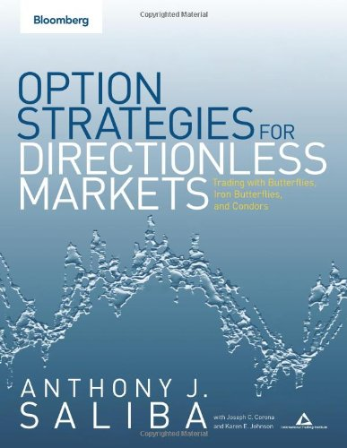 Options trading strategies pdf download