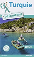 Guide du Routard Turquie 2015/2016