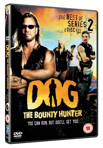Dog The Bounty Hunter: The Best of Series 2 [DVD]
