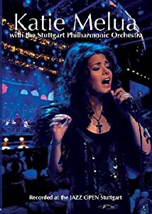 Katie Melua With the Stuttgart Philharmonic Orch