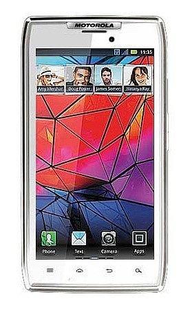 Motorola XT910 DROID RAZR Unlocked GSM Smartphone