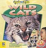 Wild Cats Eye to Eye Books