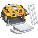 "DEWALT DW735X 13"" Two-Speed Planer Package"