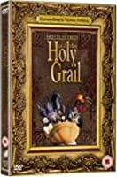 SONY PICTURES Monty Python - And The Holy Grail - Deluxe Edition [DVD]