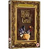 Monty Python And The Holy Grail [DVD] [1975]by Graham Chapman