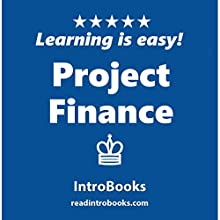 Project Finance Audiobook by  IntroBooks Narrated by Andrea Giordani