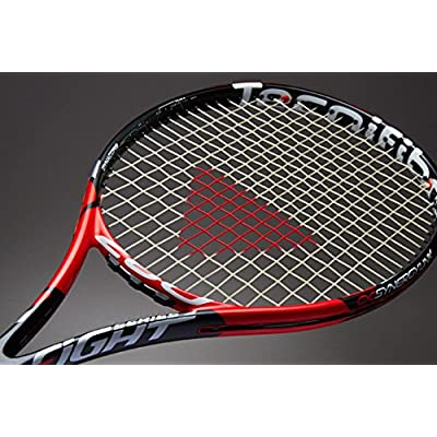 TECNIFIBRE TENNIS RACKET DYNACORE 280- 2017 MODEL- STRUNG