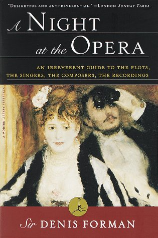 A Night at the Opera (Modern Library)