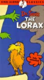 The Lorax - Dr. Seuss - Sing A Long Classics [VHS]