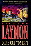 Come Out Tonight (0747220514) by Richard Laymon