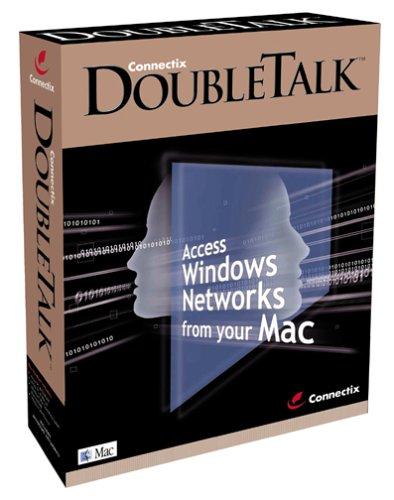 Doubletalk 1.1