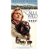 The Call of the Wild: Dog of the Yukon [VHS]