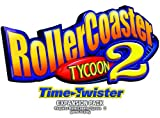 Best of Atari: Rollercoaster Tycoon 2 Exp Pack: Time Twister (PC)