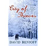 "City of Thievesvon ""David Benioff"""