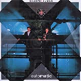 Automatic (5 Bonus Tracks)