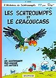 """Afficher """"Les Schtroumpfs n° 5 Les Schtroumpfs et le cracoucass ; Un Schtroumpf pas comme les autres"""""""