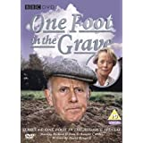 One Foot in the Grave - Series 4 & One Foot in the Algarve Special [1993] [DVD]by Richard Wilson