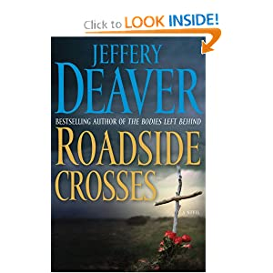 Roadside Crosse - Jeffery Deaver