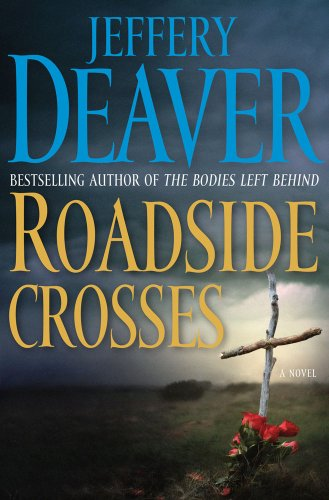 Image of Roadside Crosses: A Kathryn Dance Novel (Kathryn Dance Novels)