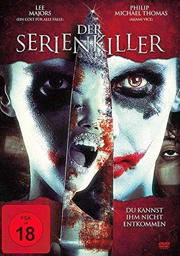 Der Serienkiller - Du kannst ihm nicht entkommen