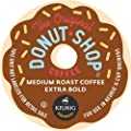 Keurig, The Original Donut Shop, K-Cup packs (Regular - Medium Roast Extra Bold, 24 Count) from Coffee People