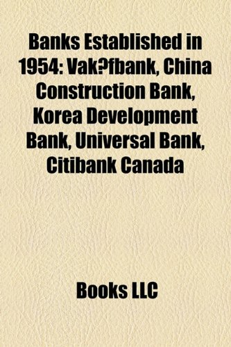 banks-established-in-1954-vakfbank-china-construction-bank-korea-development-bank-universal-bank-cit
