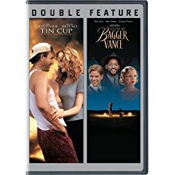 Legend of Bagger Vance / Tin Cup