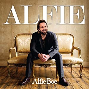 Alfie from Decca