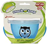 Made For Mom Snack Trap, Colors and Styles May Vary