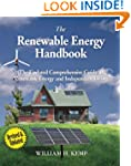 The Renewable Energy Handbook: The Up...