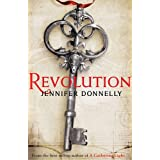 Revolutionby Jennifer Donnelly