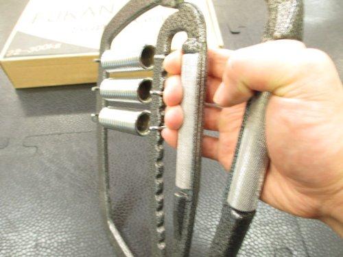 IRON AMERICAN  スーパーグリッパー 握力 前腕強化 スプリング 増量中