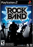Rock Band - PlayStation 2