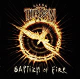 Baptizm of Fire by Tipton, Glenn (1997-02-18)