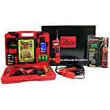 Power Probe PPDP1 Diagnostic Pack with Hook, Master Test Kit and Continuity Tester