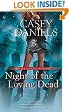 Night of the Loving Dead (Pepper Martin Mysteries, No. 4)