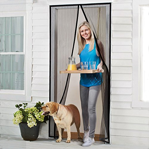 homitt-magnetic-screen-door-with-heavy-duty-mesh-curtain-and-full-frame-velcro-fits-door-size-up-to-