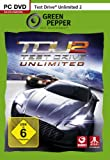 Test Drive Unlimited 2 (PC) (USK 6)