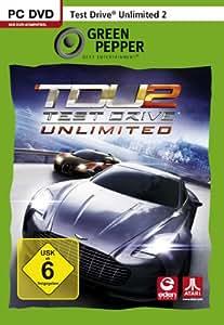 Test Drive Unlimited 2 [Green Pepper]