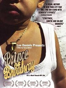 Amazon.com: Lee Daniels Presents Prince of Broadway