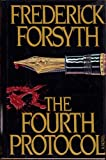 The Fourth Protocol (0670326372) by Forsyth, Frederick
