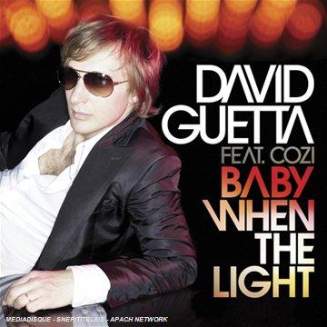 David Guetta - Baby When The Light (CDM) - Zortam Music