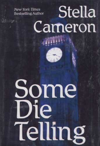 Some Die Telling (Wheeler Large Print Compass Series)